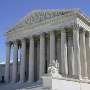 Supreme Court Hearing Same-Sex Cases