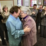 Same-Sex Ceremonies Headline The New Year In Maryland